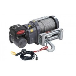 Купить Лебедка электрическая для эвакуатора ComeUp WOLF 12.0 12V