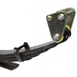 Купить Рессорные серьги Old Man Emu (Комплект) Mitsubishi L200 long