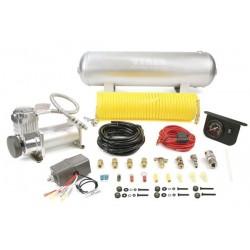 Автомобильная пневмосистема  VIAIR HEAVY DUTY ONBOARD AIR SYSTEM