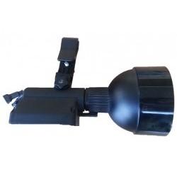 """Фара-искатель подствольный галоген 3"""" + зарядное устройство"""