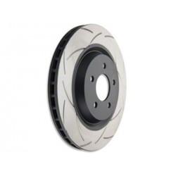 Тормозные диски DBA  с насечкой   Infinity FX35/G35/Murano передние