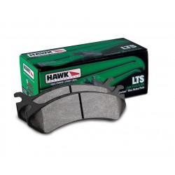 Тормозные колодки HAWK LTS Infiniti QX56 04-10 задние