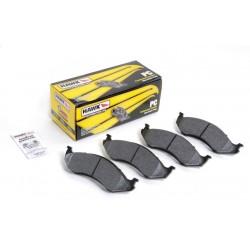 Тормозные колодки HAWK Perf.Ceramic TOYOTA LC-200 передние