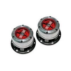 Колесные хабы ручные усиленные AVM-445HP, Nissan