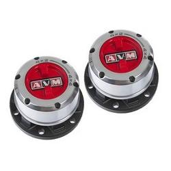 Купить Колесные хабы ручные усиленные AVM-457HP, Suzuki