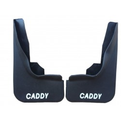 Брызговики  VW Caddy 04- (передние-2шт)