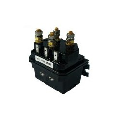 Контактор 250A, 12 V,  DU-3000/4000, ATV-1500, Cub 3/3s/4/4s