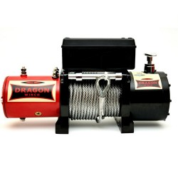 Лебедка Dragon Winch DWM 8000HD