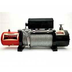 Лебедка Dragon Winch DWM 12000HD
