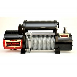 Лебедка Dragon Winch DWM 12000 Waterproof