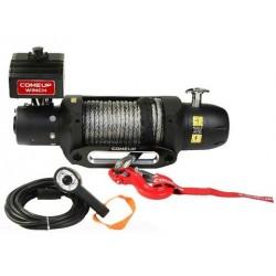 Лебедка автомобильная электрическая COMEUP Seal Gen2 12.5s (12В)