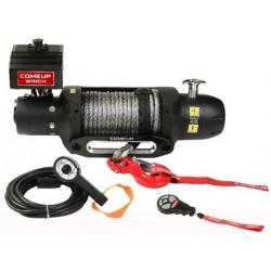 Лебедка автомобильная электрическая COMEUP Seal Gen2 12.5rs (12В)