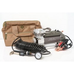 Автомобильный компрессор Berkut R 24