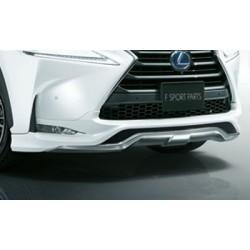 Купить Спойлерной к-кт обвеса MODELLISTA Lexus NX300h 14+ D2530-44920-00