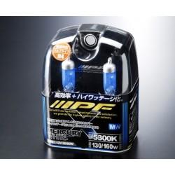 Галогеновые лампы X42R IPF X Set H4 12V 130/160W 5300K Blue