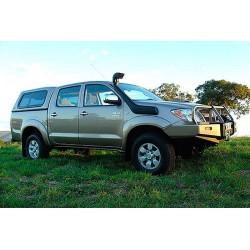 Шноркель Safari TOYOTA HILUX 05 V6 ,бензин