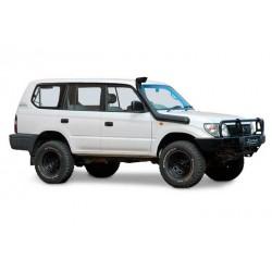 Шноркель Safari TOYOTA PRADO 90 V6 бензин 12/97-12/02