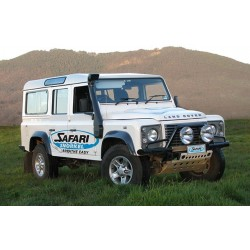 Купить Шноркель Safari LAND ROVER DEFENDER 08ON 2.4TDI