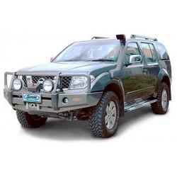 Купить Шноркель Safari NISSAN NAVARA D40/PATHFINDER  05-10