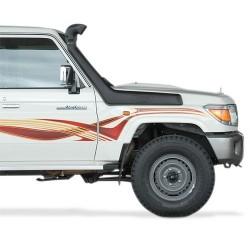 Купить Шноркель Safari TOYOTA LC70 SERIES 07ON 1HZ