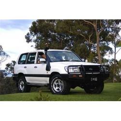 Купить Шноркель Safari TOYOTA LC100