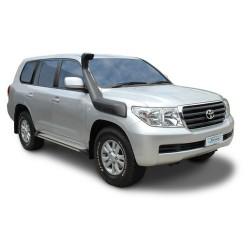 Купить Шноркель Safari TOYOTA LC200 SERIES 4.5L V8 TD & 4.7 V8 бензин