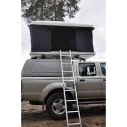 Палатка на крышу внедорожника