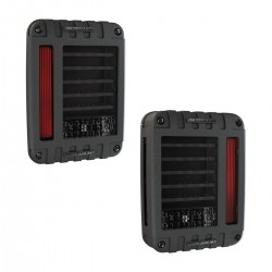 J.W. Speaker LED Tail Lights 279 J Series (комплект)