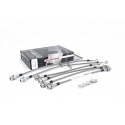 Комплект армированных тормозных шлангов GOODRIDGE TOYOTA LC200 / LEXUS LX 570, LX450D, 6 ШТ.