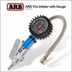 Контролер давления в шинах к шлангу для накачки колес ARB605A