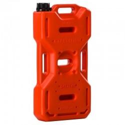 Купить Канистра Экстрим плюс 10 л (оранжевая) (реальный объём 8,5 л)