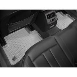 Коврик в салон WeatherTech (США) FloorLiner для Audi A5 2018+ /Задний (второй) ряд/ (кузов Sportback) /серый
