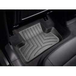 Коврик в салон WeatherTech (США) FloorLiner для Audi Q5 2009 - 2017 /Задний (второй) ряд/ черный