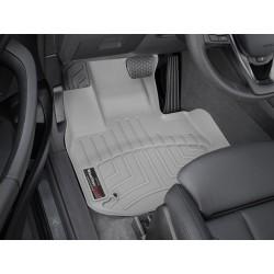 Купить Коврик в салон WeatherTech (США) FloorLiner для BMW X-3 (G01) 2018+ / Передний ряд/ серый