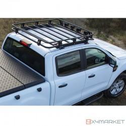 Экспедиционный багажник алюминиевый для Volkswagen Amarok 2010+