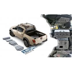 Купить Защита картера + КПП Peugeot Boxer, V - все (2006-)