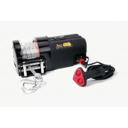 Купить Лебедка T-max  EW- 4500 12V/2,04т