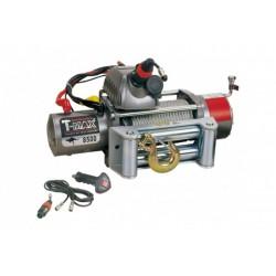 Купить Лебедка T-max  EW- 8500 12V/3,85т OUTBACK-RADIO
