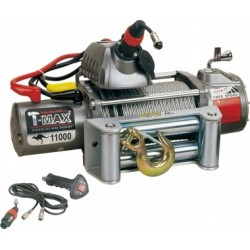 Купить Лебедка T-max  EW-11000 24V/4,985т OUTBACK-RADIO