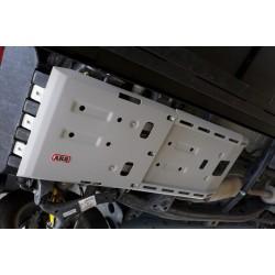Купить Защита двигателя и раздатки ARB на VW Amarok 10+