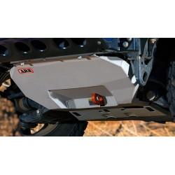 Купить Защита двигателя и раздатки ARB на Toyota Fortuner 2015+