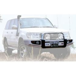 Бампер ARB Sahara на  Toyota LC 105