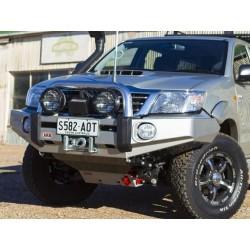 Бампер ARB Sahara на  Toyota Hilux 2011+