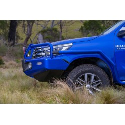 Защита переднего крыла ARB на Toyota Hilux/Revo 2015+