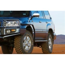 Боковая защита ARB на Toyota LC-100 SERIES IFS NOT LEXUS