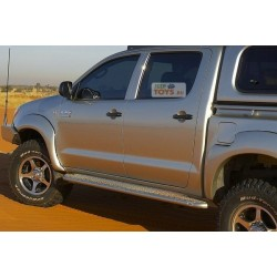 Купить Окончание порога ARB на Toyota Hilux 05-15