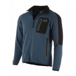 Кофта ARB синяя на замке (Alpine Fleece)
