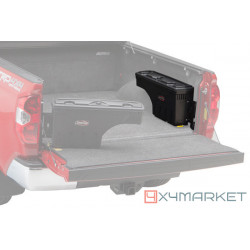 Купить Ящик в кузов, пассажиркая сторона (UnderCover)  Dodge Ram 1500 2002-