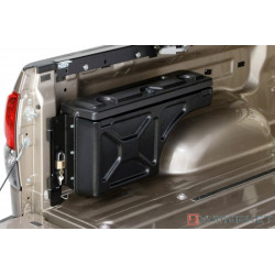 Купить Ящик в кузов, водительская сторона (UnderCover) Dodge Ram 1500 19-