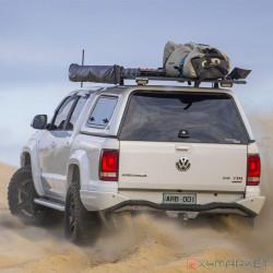 Купить Кунг ARB (гладкая поверхность)  VW Amarok DC 16+ MID CLS64A